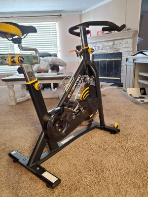 Exercice bike for Sale in Houston, TX