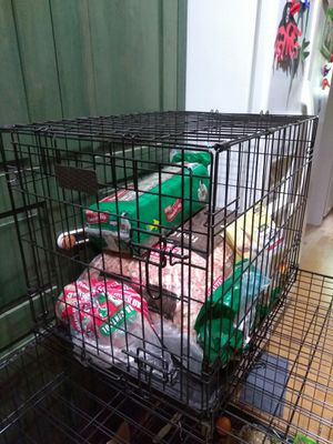 Small dog cage for Sale in Vancouver, WA