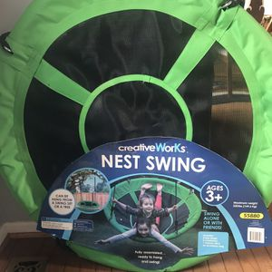 Swing for Sale in College Park, MD