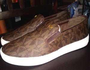 Michael Kors Women's Slip Ons for Sale in Fairfield, CA