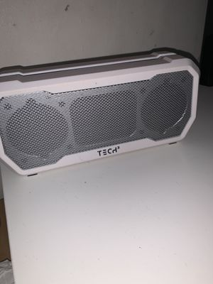 Tech 2 Bluetooth speaker for Sale in University Park, MD