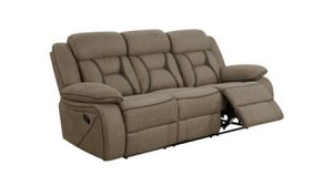 Brand New Coaster 602264 Sofa! 395.00 While Supplies Last! for Sale in CRYSTAL CITY, CA