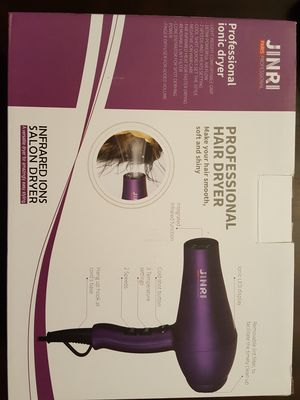 Brand new professional hair dryer for Sale in Philadelphia, PA