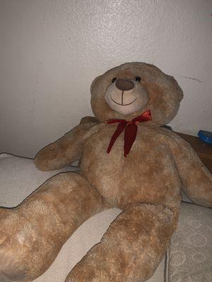 Big teddy bear for Sale in Hawthorne, CA