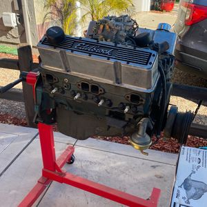 Chevy 350 Motor for Sale in Gilroy, CA