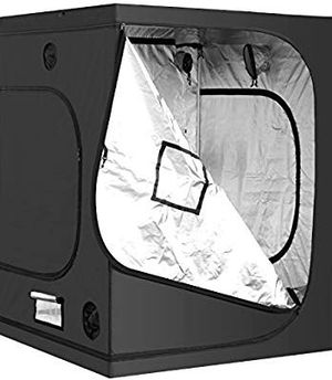 iPower GLTENTL1 Mylar Grow Tent for Indoor Plant Growing, 60 by 60 by 78-Inch for Sale in Mesa, AZ