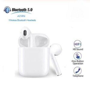 True Wireless Bluetooth 5.0 Earphone Earbud Sports Headphone for Sale in Huntington Park, CA