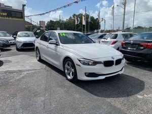 2014 BMW 3 SERIES for Sale in Hialeah, FL