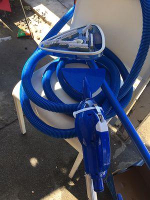 Pool vacuum for Sale in Inglewood, CA