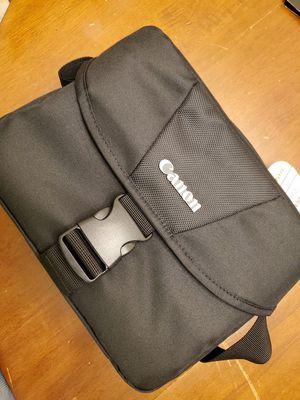 Canon Camera Bag for Sale in Hanover Park, IL
