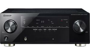 Pioneer receiver + speakers for Sale in Denver, CO
