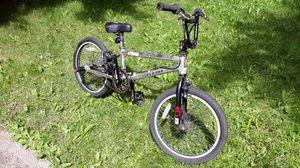 Bike tony walk bmx 20 inch for Sale in Beaverton, OR