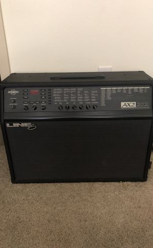 Line 6 guitar amp for Sale in Houston, TX