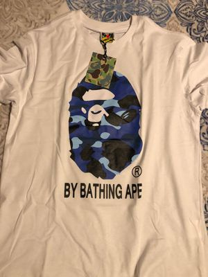Bape xl shirt for Sale in Los Angeles, CA