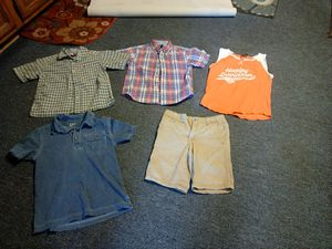 Kids clothes size 7 for Sale in Hampton, VA