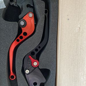 Sport Bike Clutch And Brake Levers for Sale in Thornton, CO