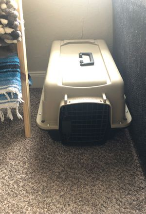 Kennel for small dog for Sale in Oklahoma City, OK