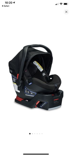 Britax B-Safe Ultra Infant Car Seat for Sale in San Mateo, CA