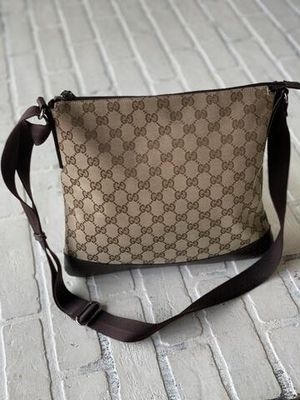 Vintage Gucci bag for Sale in St. Louis, MO
