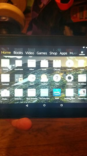 Amazon Kindle fire 5 for Sale in Cleveland, OH