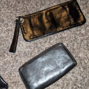 Hobo international wallet and clutch set for Sale in Phoenix, AZ