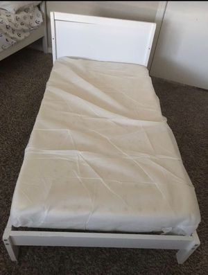 Toddler bed for Sale in Garland, TX