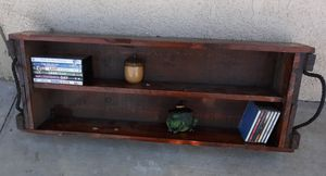 Ammo box shelf for Sale in San Jacinto, CA
