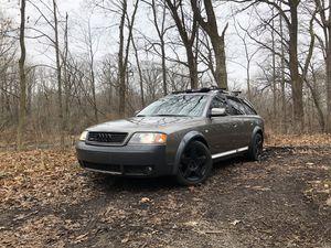 2002 Audi A6 allroad for Sale in New Lenox, IL