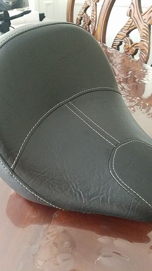 Indian Scout Sixty motorcycle seat for Sale in Bothell, WA