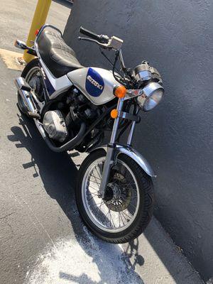 Suzuki gr650 for Sale in Miami, FL