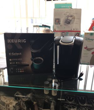 Keurig k select for Sale in Melvindale, MI