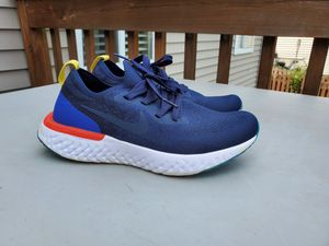 Nike Men's React Shoes sz7 for Sale in Romeoville, IL