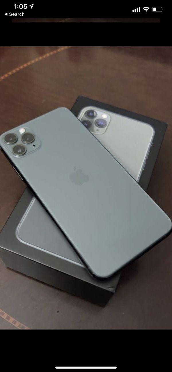 iPhone 11 Pro Max 64 GB Verizon