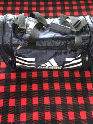 Large Adidas Duffle Bag for Sale in Fort Worth, TX