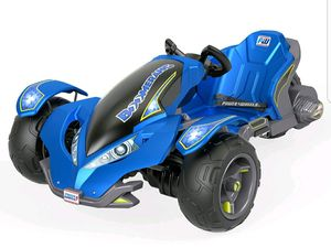 BRAND NEW IN THE BOX - Power Wheels® Boomerang™ for Sale in Los Angeles, CA