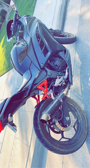2013 Kawasaki ninja 300 for Sale in Madera, CA