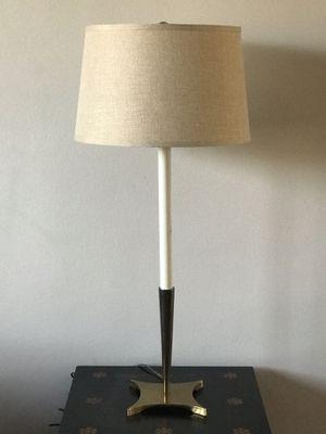 VINTAGE TOMMI PARZINGER TABLE LAMP 1950s STIFFEL REGENCY MODERN for Sale in Pasadena, CA
