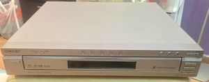 Sony CD / DVD player for Sale in West Palm Beach, FL