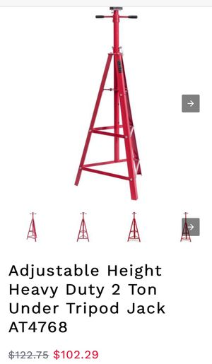 New ! Adjustable tripod for Sale in Rancho Cucamonga, CA