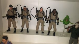 Mezco ghost busters for Sale in Los Angeles, CA