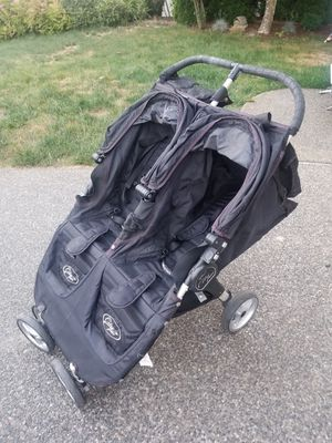 Citi select double stroller for Sale in Federal Way, WA