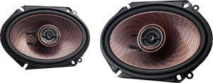 "Car Speaker Audio Corneta Bocina Kenwood - 6"" x 8"" 2-Way Car Speaker KFC-691 for Sale in Miami, FL"