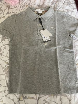 Burberry 4y Polo for Sale in Oakley, CA