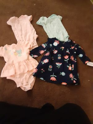6m girl clothes (11 pieces) for Sale in Milford Mill, MD