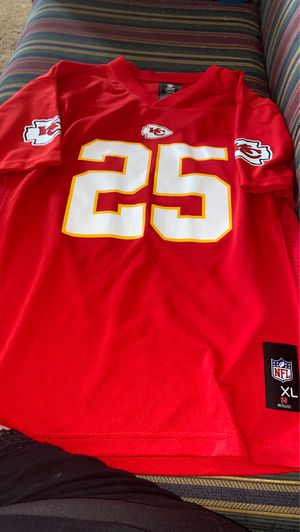 Kansas City Jersey for Sale in Compton, CA