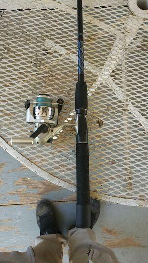 Fishing rod for Sale in Hesperia, CA