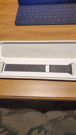 Apple - Milanese Loop for Apple Watch™ 42mm for Sale in Norfolk, VA