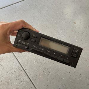 2000 Civic Stock Radio for Sale in El Cajon, CA