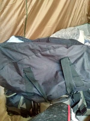 Smell proof duffle bag for Sale in Mesa, AZ