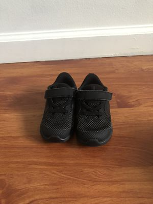 Black Nike shoes for Sale in Richmond, CA
